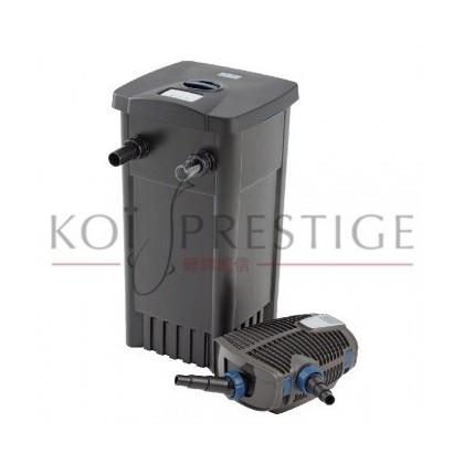 Kit de filtration FiltoMatic CWS Set