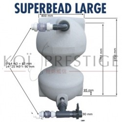 SuperBead Large
