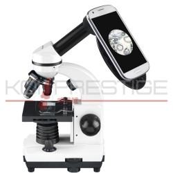 Microscope bassin avec camera