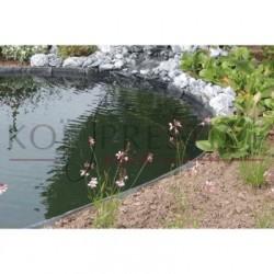 Bordure pour bassin de jardin