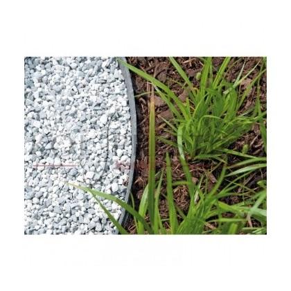 Exemple de bordure de jardin