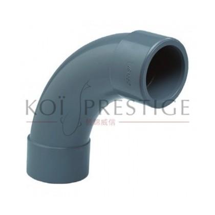Courbe 90° FF pression