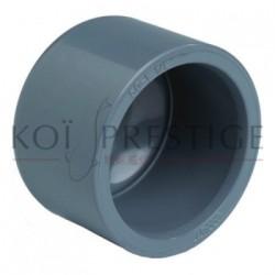 Bouchon Femelle PVC pression