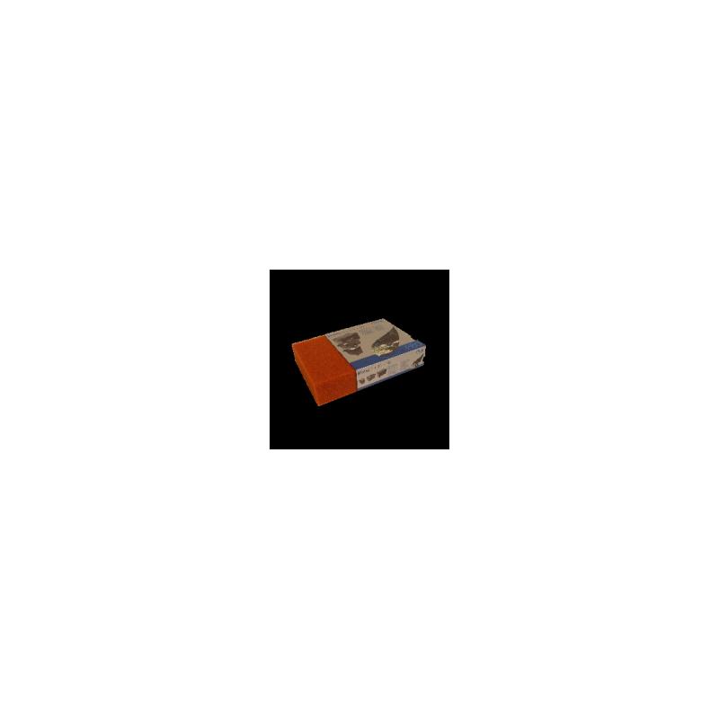 Mousse rouge de rechange pour BioTec 5/10/30