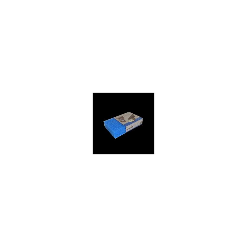 Mousse bleue de rechange pour BioTec 5/10/30