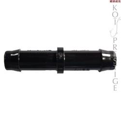 Raccord 9 mm pour tuyau oxygène