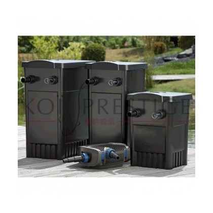 Kit de filtration FiltoMatic CWS Set