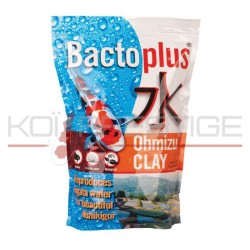 Traitement pour bassin ohmizu clay