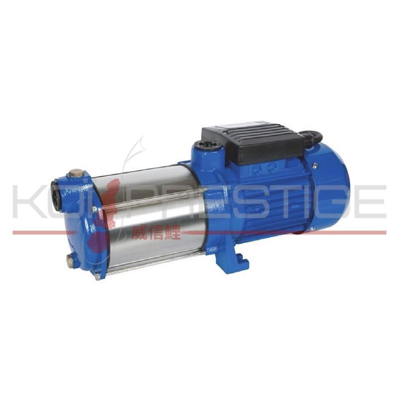 pompe de rinçage pour filtre à tambour Aquaforte
