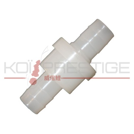 Clapet anti-retour 10 mm