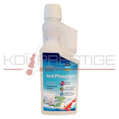 Anti phosphate