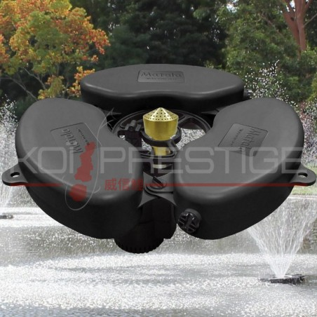 Fontaine flottante 1/3 HP