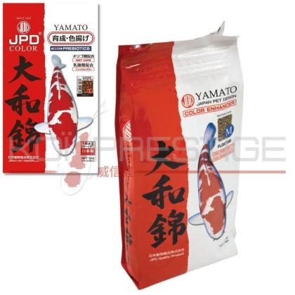 JPD Yamato color