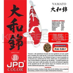 Composition JPD YAMATO Color