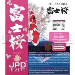 Composition JPD FUJIZAKURA