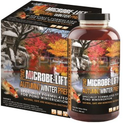 Microbe-Lift Autumn Winter 1litre