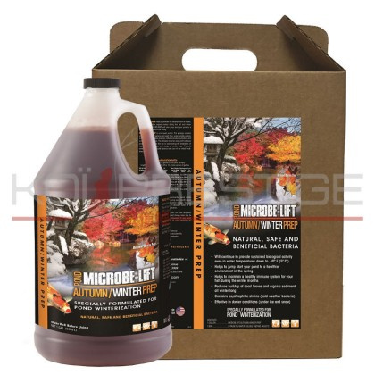 Microbe-Lift Autumn Winter 4 litres