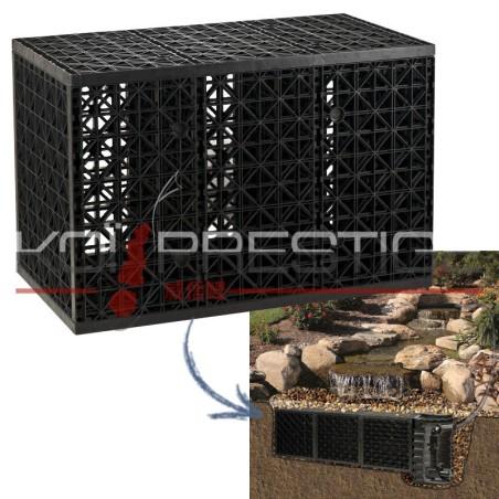 Cellule Eco-Blox Maxima