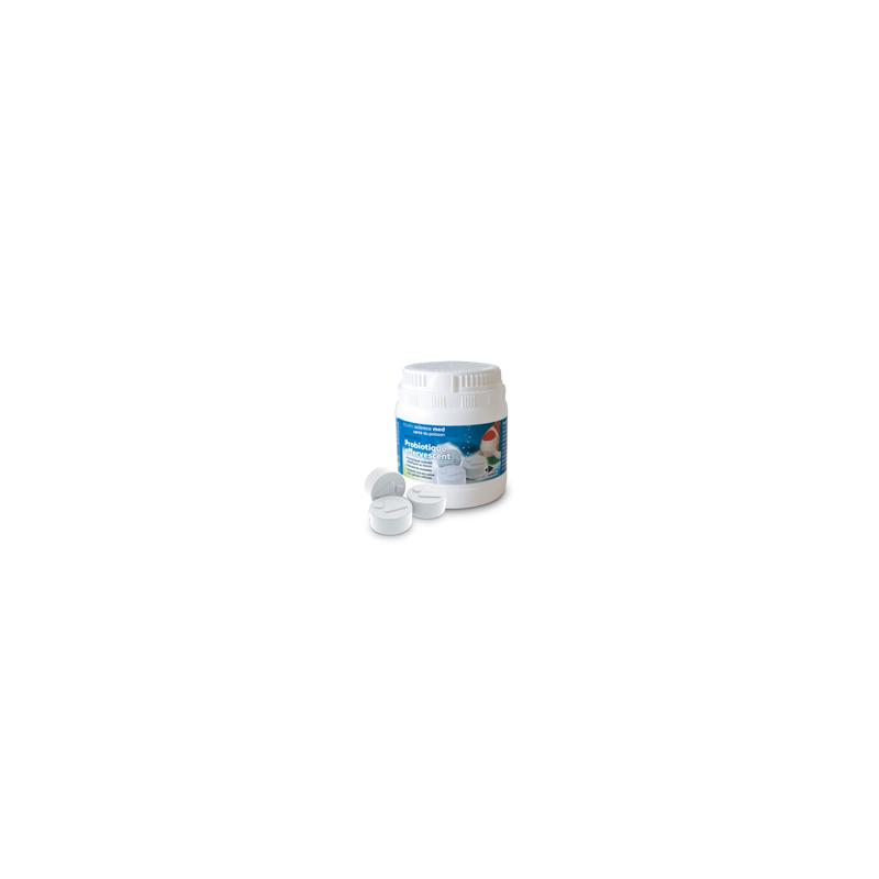 Probiotique pour carpe koi Probiokoi