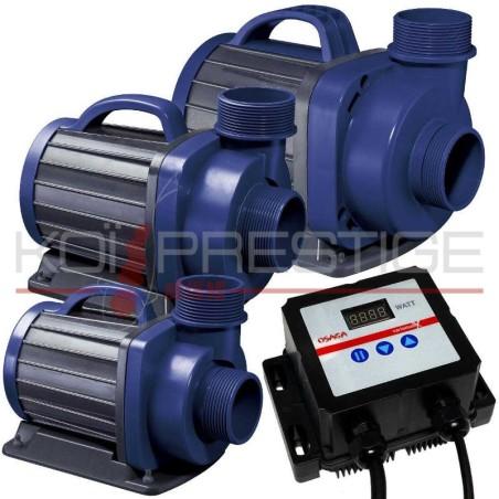 Pompe à débit variable Osaga OHE