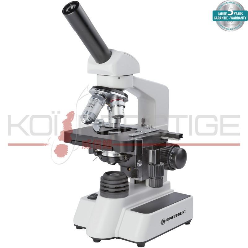 Microscope Bresser Erudit DLX 40 -1000x