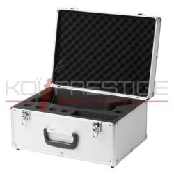 Mallette de transport pour microscope