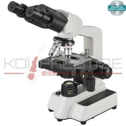 Microscope binoculaire pour carpe koi