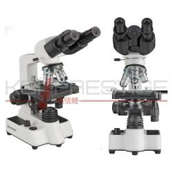 Microscope top pour carpe koi