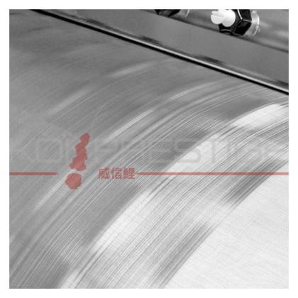 Grille 50 micron tambour Inazuma GT Katan
