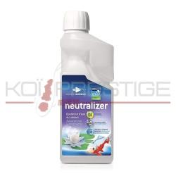 Traiter l'eau de pluie pour bassin avec Neutralizer
