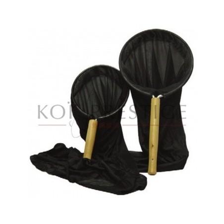 Chaussette pour carpe koi