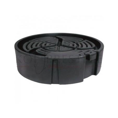 Resevoir circulaire pour fontaine