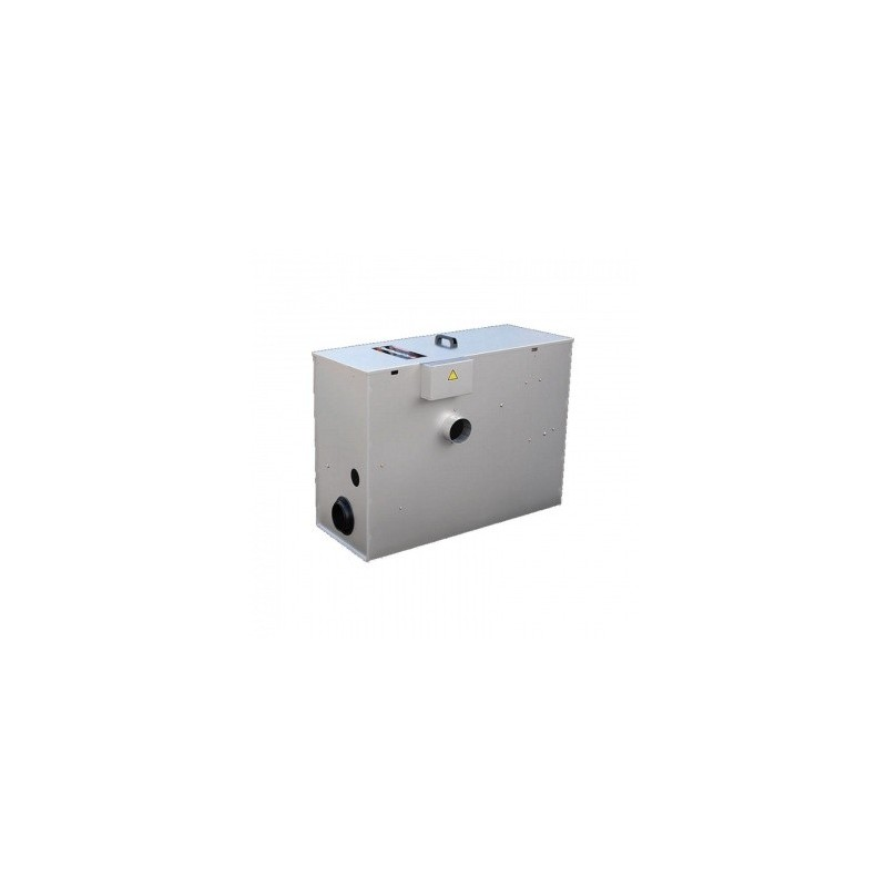 Filtre bassin haut de gamme SmartPond EBF-ECO