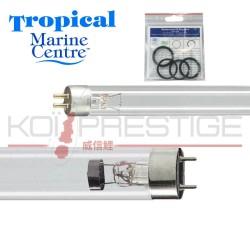Ampoule UV pour TMC avec joints