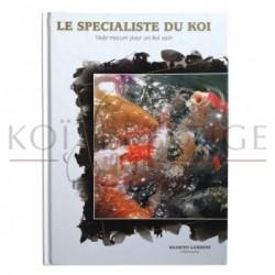 Le specialiste du koi
