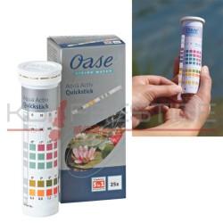 Test d'eau Oase QuickStick 6 en 1