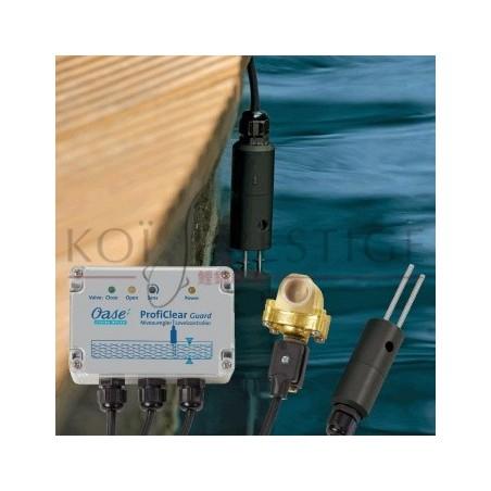 Mise a niveau électronique Oase ProfilClear Guard