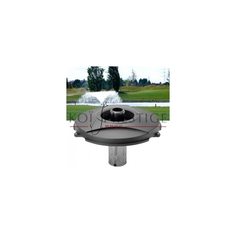 Aérateur d'étang AirFlo 1, 5 kw / 4 kw