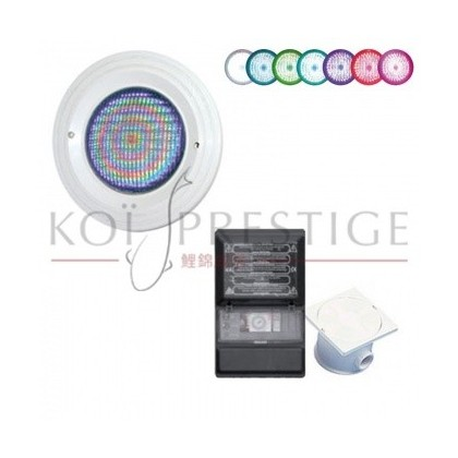 Projecteur 270 LED couleur