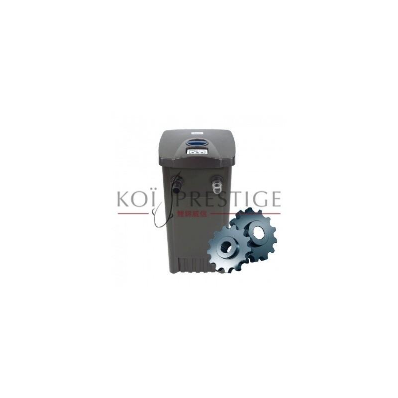 Pièces pour FiltoMatic CWS 6000