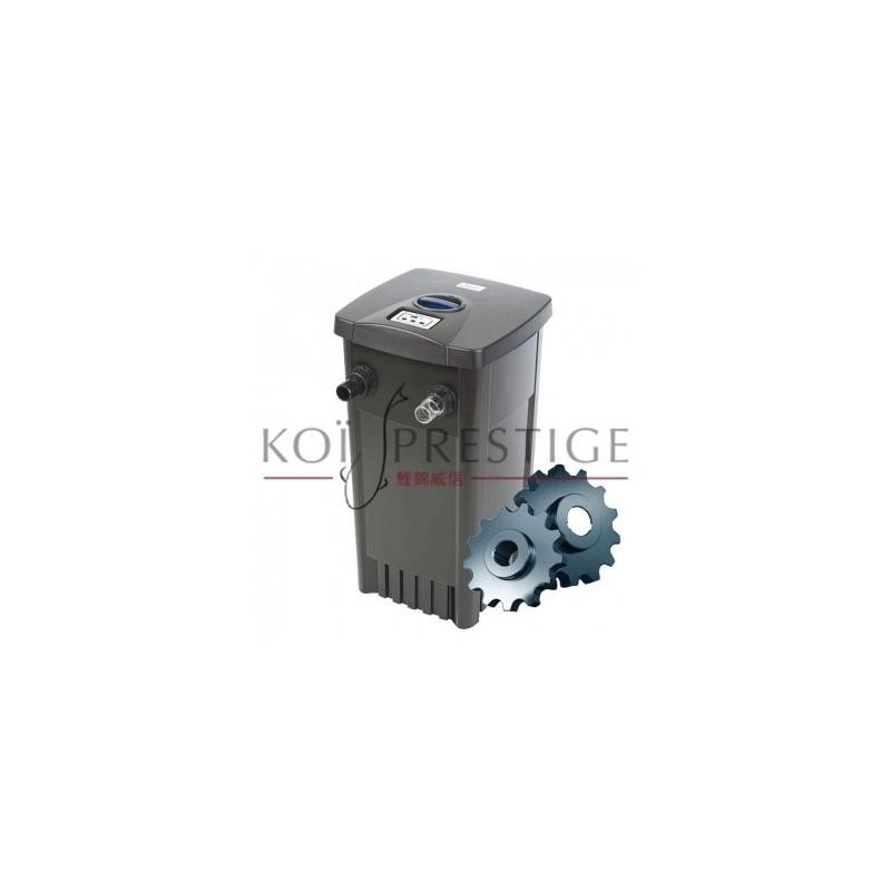 Pièces pour FiltoMatic CWS 14000