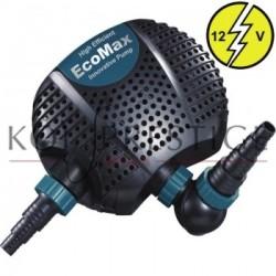 Ecomax série O-Plus 12 Volts