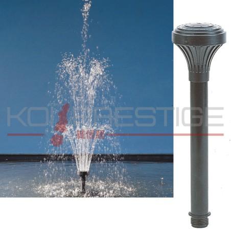Ajutage de fontaine Volcan 31-1,5 K