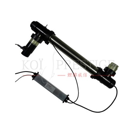UV-C Amalgame LightTech 40 W