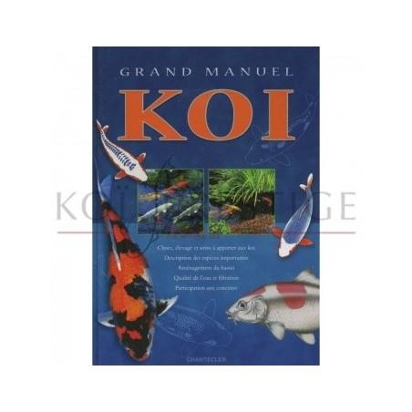 Le Grand Manuel Koi