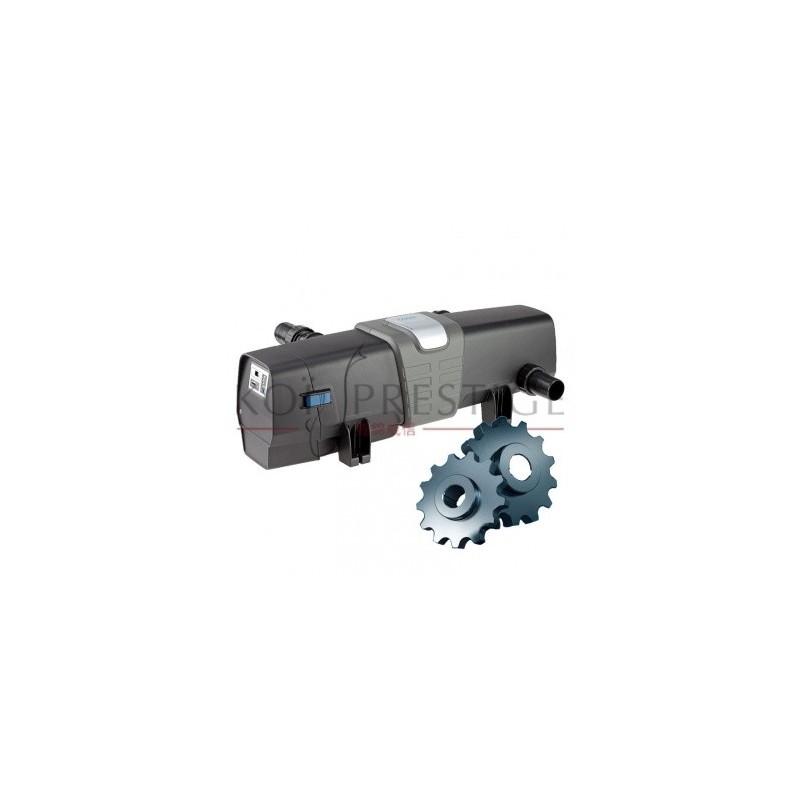 Pièces pour UV Oase Bitron Eco 120 à 240 W