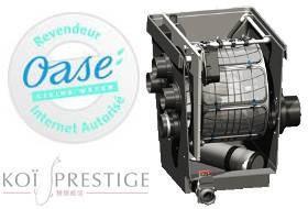 Filtration Oase