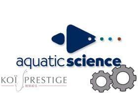 Pièces détachées Aquatic Science