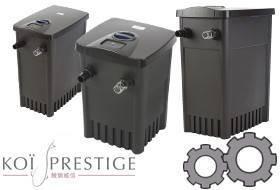 Pièces détachées d'origine Oase pour filtres de bassin FiltoMatic CWS