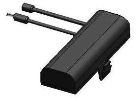 Batterie pour panneau solaire Aquaforte Automatic Fish Feeder 8l